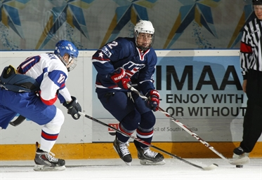 USA in Form
