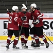 Latvia remains in top division